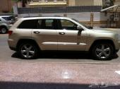 JEEP Grand Cherokee Over Land 2012 for Sale