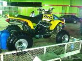 دباب بانشي 350 2006