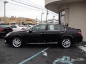 للبيع لكزس2012  Lexus ES 350