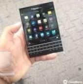 للبيع باسبورت احدث وافضل اجهزة البلاك بيري بسعر مميز BlackBerry passport