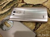 للبيع او البدل جوال LG G3 الجوال 16 قيقا للون الذهبي