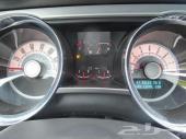 للبيع موستنج Mustang V8 Premium 2010فل كامل