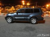 للبيع باجيرو 2006