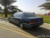 مرسيدس شبح SE 300 1993
