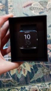 ساعة سوني smart watch2