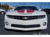 للبيع كمارو 2011 Chevrolet Camaro SS