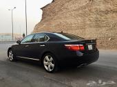للبيع لكزس Ls460 Lexus ...