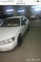 للبيع سيارة كامري تيوتاXL موديل 2001