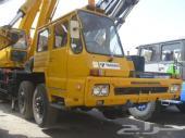تادانو 50 طن  موديل سنة 1996