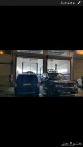مركز لصيانة وبرمجة الرنج روفر و BMW من فوق 2005