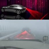 ليزر الضباب والامطار والعج الرائع لجميع انواع السيارات
