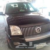 Ford ( Mercury ) Mountaineer 2007