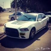 للتنازل Dodge Charger 2014