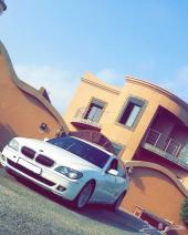 للبيع بي ام دبليو 2007  BMW 730Li