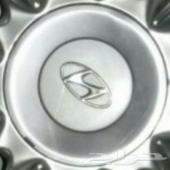 للبيع اغطية جنوط جنيسس 2011