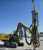 2002 ATLAS COPCO ROC D7-11 Crawler Drill