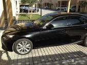 Lexus IS 250 2014 للبيع