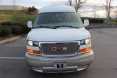للبيع 2013 GMC Savana 2500 Upfitter EXPLORER LIMITED SE CONV