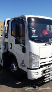 سطحة ايسوزو 2011 سوبر جامبو للبيع او التوصيل جميع مناطق المملكة