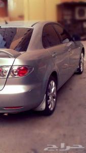 مازدا6 2003