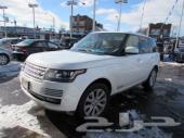 رانج روفر اتش اس اي 2013 Land Rover Range Rover HSE