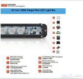 الدفعة الثانية LED 180w إنارة مستقيمة لأصحاب الخطوط والبحر والبر.