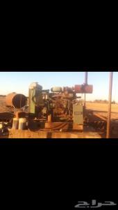 مكينة ماء فلفو مع الطرمبه للبيع