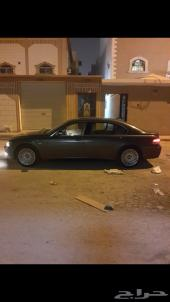 BMW LI730 2008