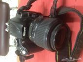 كاميرا نيكون D5000