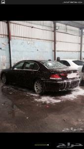للبيع BMW 730LI  مديل 2005