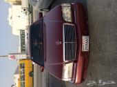 للبيع مرسيديس شبح حجم 300SEL موديل 1992 وكالة البحرين