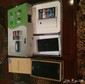 للبيع جوال note3 4g وايضا HTC One نظف جدآ