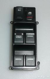 هوند اكور 06 07 05 04 03 قطعة التحكم في الزجاج للسائق
