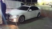 BMW موديل i 320 موديل 2012