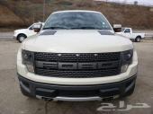 للبيع Ford F150 SVT Raptor موديل 2014