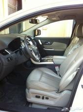 سيارة فورد أيدج 2013 SEL  دفع رباعي للبيع