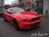 للبيع موستنج 2014 Mustang GT Premium