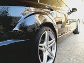 مرسيدس s  جفالي 2009  كت AMG 63 قمة في النظافة