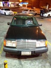 Mercedes E 300 1990