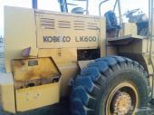 معدات ثقيلة للبيع