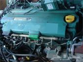 للبيع من المانيا موتور بوكلين فولفو Volvo EC 210حالة ممتازه