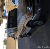 جيب ربع للبيع موديل 2011 بيج سعودي مشي 86 الف
