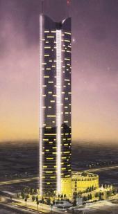 شقة فخمة للاجار برج رفال