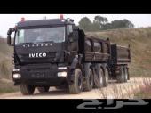 خصومات هائلة علي شاحنات ورؤوس IVECO للشركات والمؤسسات وايجار منتهي بالتملك