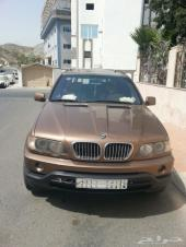 BMW موديل 2001 X5
