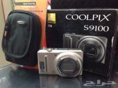 كاميرا نيكون جديدة تماما للبيع