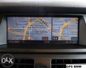 GPS BMW خرائط بي ام دبليو