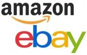شراء قطع غيار السيارات وكل ما تريده من ebay و amazon