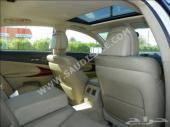 لكزس GS 430 موديل 2005