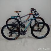 دراجة هوائية رياضية ( سيكل هجين )  Quality TON